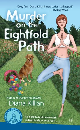 Murder on the Eightfold Path