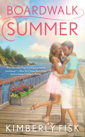 Boardwalk Summer by Kimberly Fisk