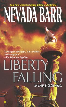 Liberty Falling