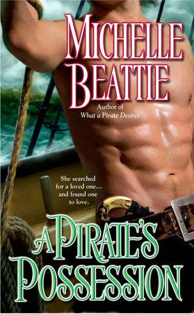 A Pirate's Possession