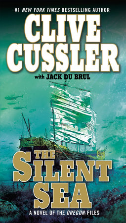 The Silent Sea book cover