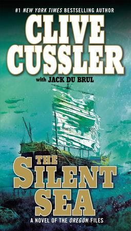The Silent Sea book cover