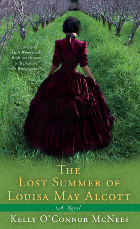 The Lost Summer of Louisa May Alcott