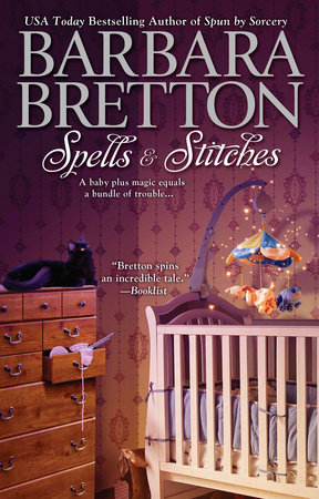 Spells & Stitches