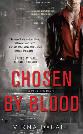 Chosen By Blood