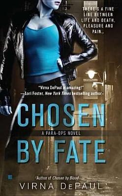 Chosen by Fate