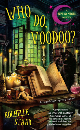 Who Do, Voodoo?
