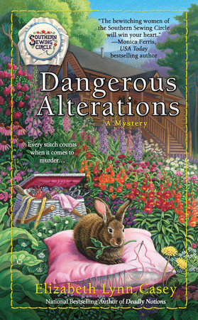 Dangerous Alterations
