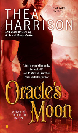 Oracle's Moon