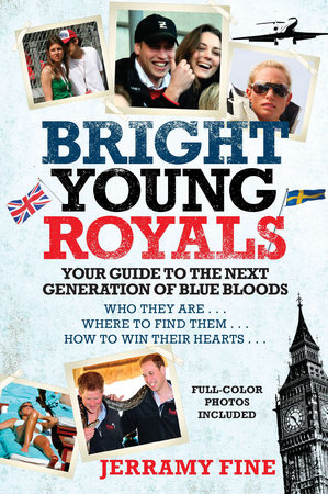 Bright Young Royals