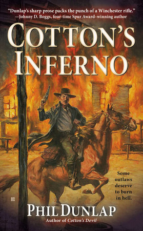 Cotton's Inferno
