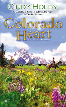 Colorado Heart