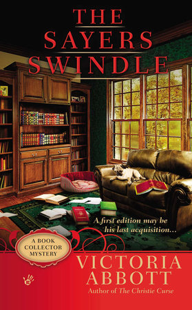 The Sayers Swindle
