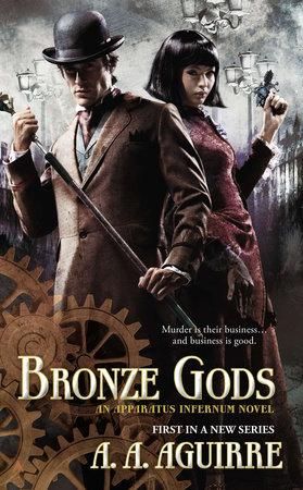 Bronze Gods