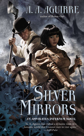 Silver Mirrors