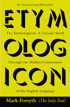 The Etymologicon