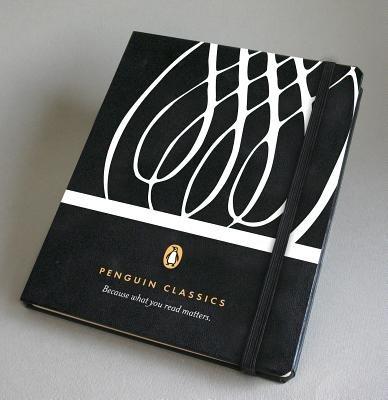 Penguin Gear Booklight