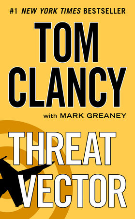 Threat Vector Free Preview