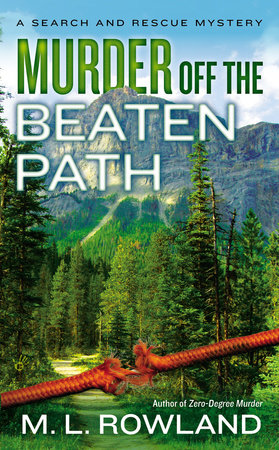 Murder Off the Beaten Path