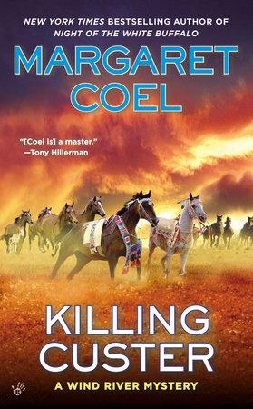 Killing Custer
