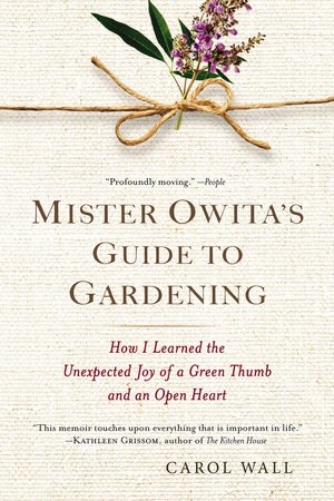 Mister Owita's Guide to Garden