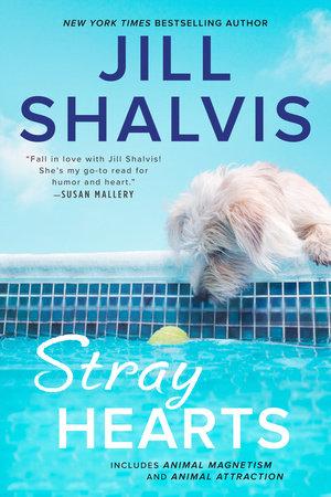 Stray Hearts (Target)