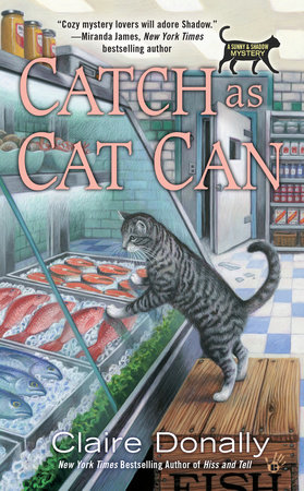 Catch as Cat Can