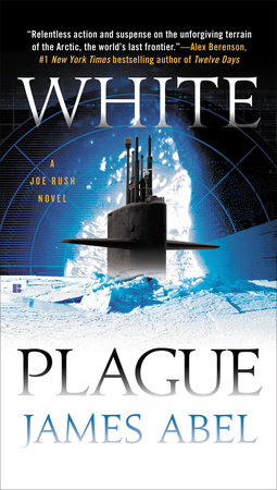 White Plague book cover