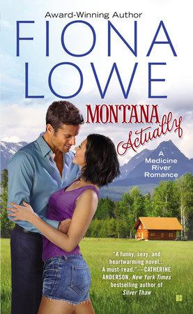 Montana Actually