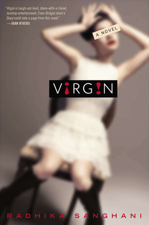 Virgin: a Novel (Girl cover)