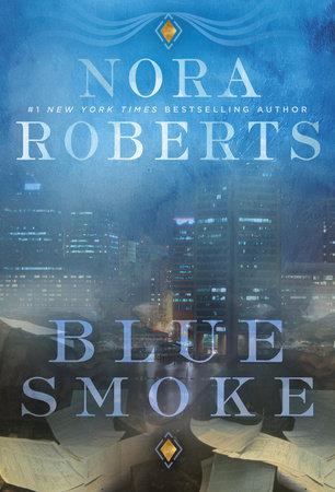 Blue Smoke Penguin Random House Education