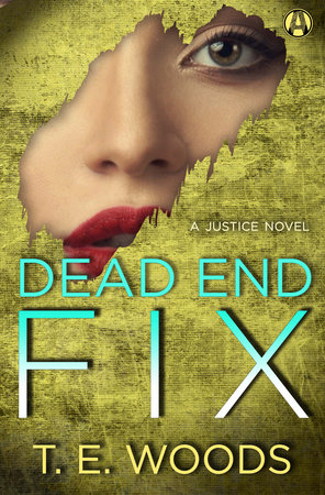 Dead End Fix book cover