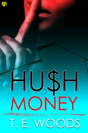 Hush Money book cover