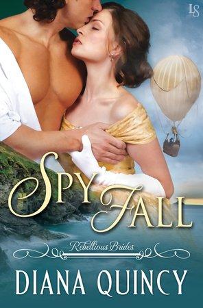 Spy Fall