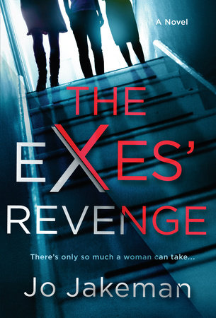 The Exes' Revenge by Jo Jakeman