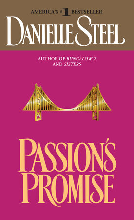 Passion's Promise by