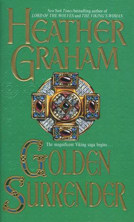 Golden Surrender