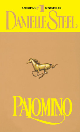 Palomino by Danielle Steel
