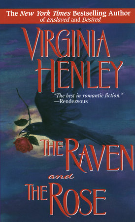 The Raven and the Rose by