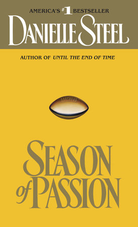 Season of Passion by Danielle Steel