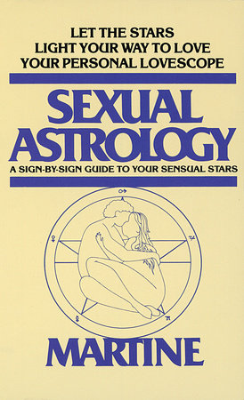 Sexual Astrology by Joanna Woolfolk