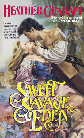 Sweet Savage Eden by