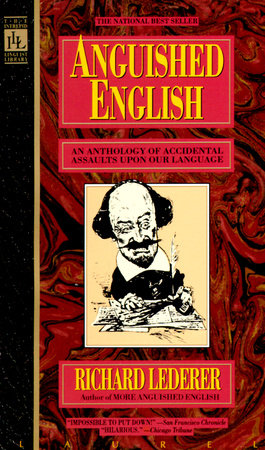 Anguished English by