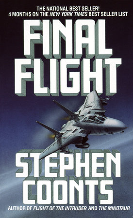 Final Flight by