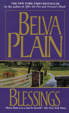 Blessings by Belva Plain