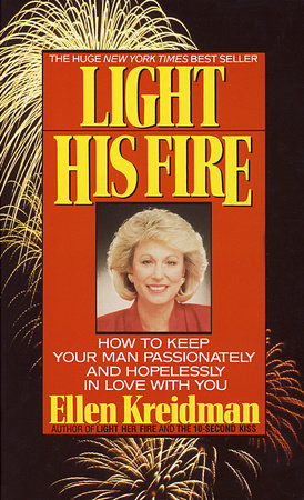 Light His Fire by