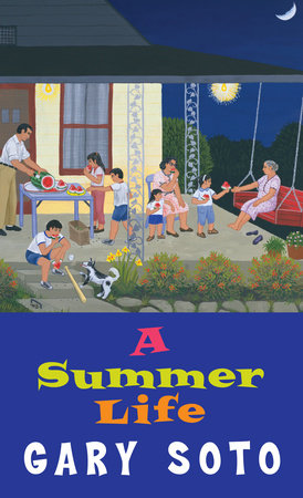 A Summer Life by