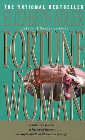 Fortune Is a Woman by Elizabeth Adler