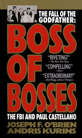 Boss of Bosses by