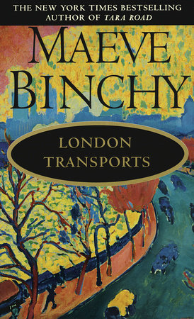 London Transports by